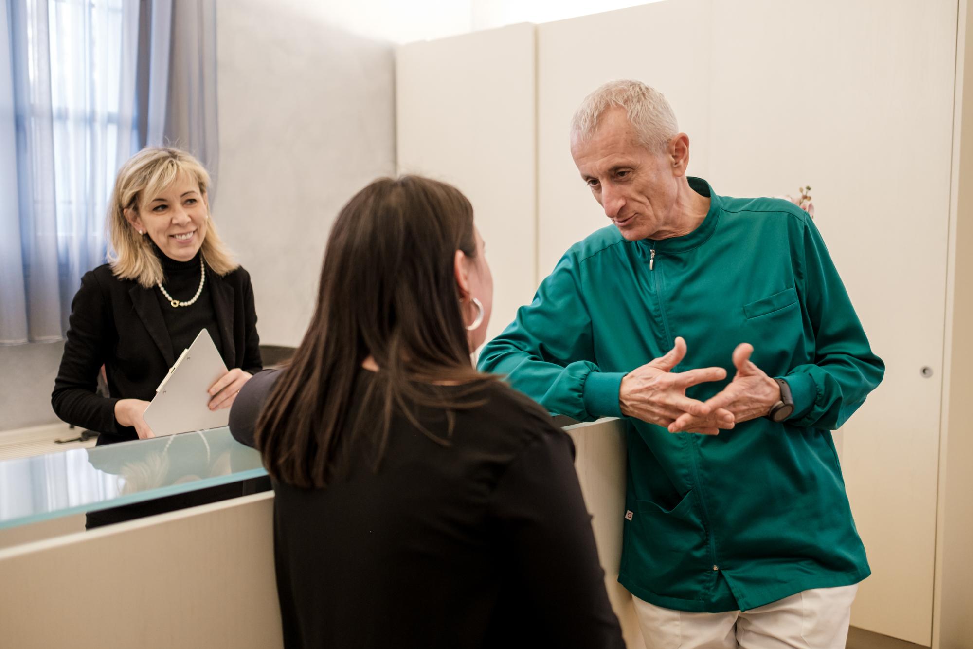 Impianti Dentali Domande E Risposte Piu Frequenti Degidi